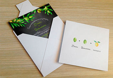 типография печать открыток